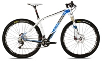 Ruedas de 29'' en bici de montaña: ventajas e inconvenientes
