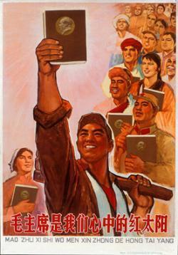Revolución Cultural en la empresa: la reeducación comercial