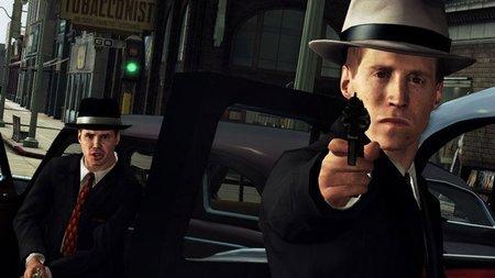 'L.A. Noire': más hype para el cuerpo con su tercer tráiler