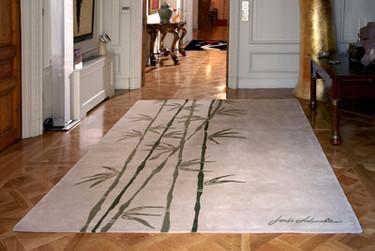 Bamboo de Jordi Labanda
