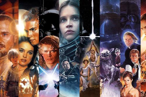11 patadas que 'Star Wars' le ha dado a la ciencia en sus 43 años de vida