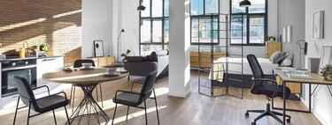 ¿Te gusta el estilo industrial? Kave Home nos da las claves para decorar un loft