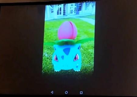 Pokemongo Transicion