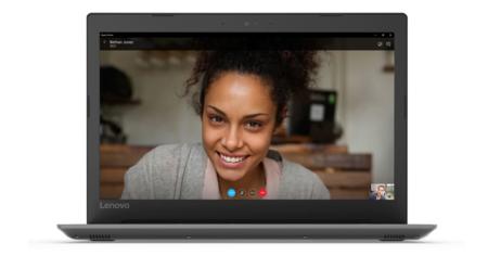 Lenovo IdeaPad 330: un portátil con Core i7-8750H, 8GB, RAM, HDD 1TB y GTX 1050 de oferta en el Black Friday de Amazon a 599 euros