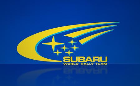 Los coches de competición más bellos de la historia: Subaru
