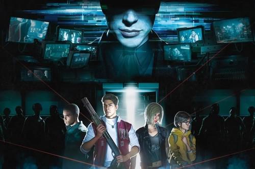 Probamos Resident Evil Resistance: el multijugador incluido en Resident Evil 3 Remake es incapaz de brillar con luz propia