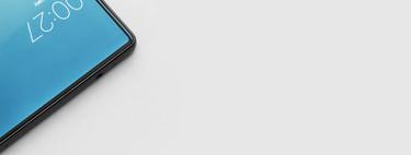 Móviles sin marcos: los diez modelos que más se acercan a la idea de 'todo pantalla'