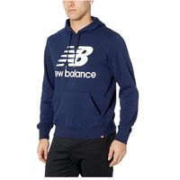 Ofertón para esta sudadera New Balance con capucha rebajadísima en Décimas: 29,99 euros en varias tallas