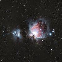Esta estrella pudo sobrevivir a la explosión de una supernova, es la primera que los astrónomos descubren