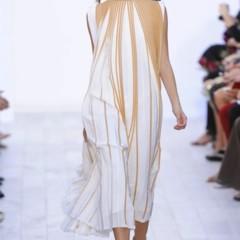 Foto 1 de 36 de la galería chloe-primavera-verano-2012 en Trendencias