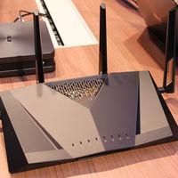 Si el WiFi AC se te queda corto, Asus ya apunta al WiFi AX con su nuevo router RT-AX88U