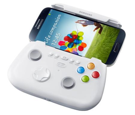 Game Pad