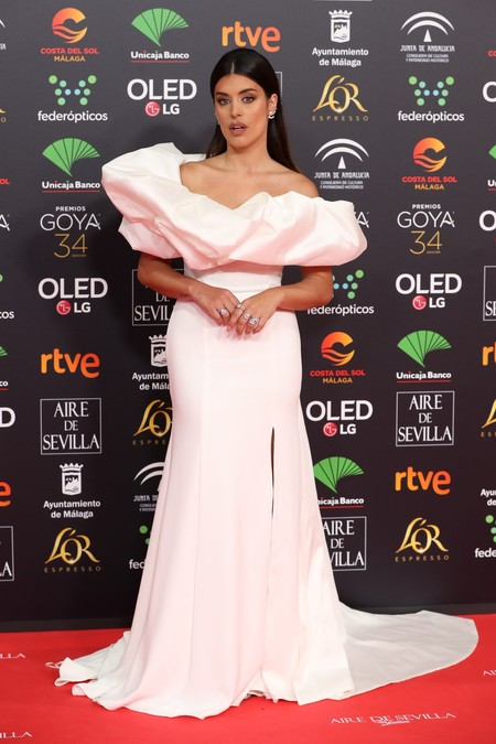 Premios Goya 2020 Dulceida