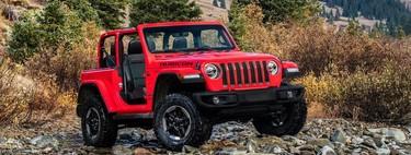 Jeep quiere tener eléctricos de 2022 en adelante, primero irán por los híbridos enchufables