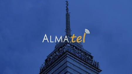 """AlmaTel es el nuevo OMV en México que opera con la red de Altan y dice """"estar listo para 5G"""", esta es su oferta comercial"""