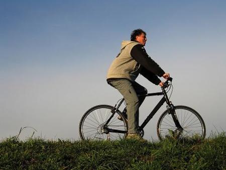 Algunos consejos para andar en bicicleta de forma correcta