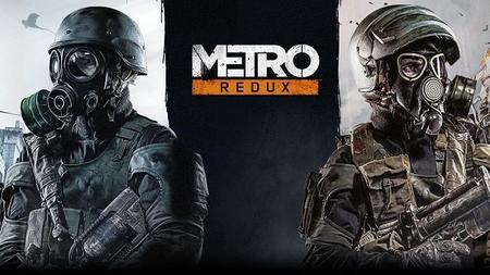 Metro Redux: análisis