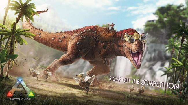 Ark Survival Evolved 2775960