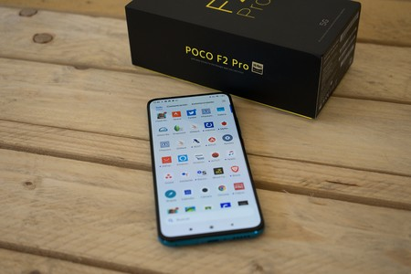 Poco F2 Pro Review Esanol Xataka Pantalla