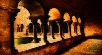 Monasterios del mundo donde hospedarnos I