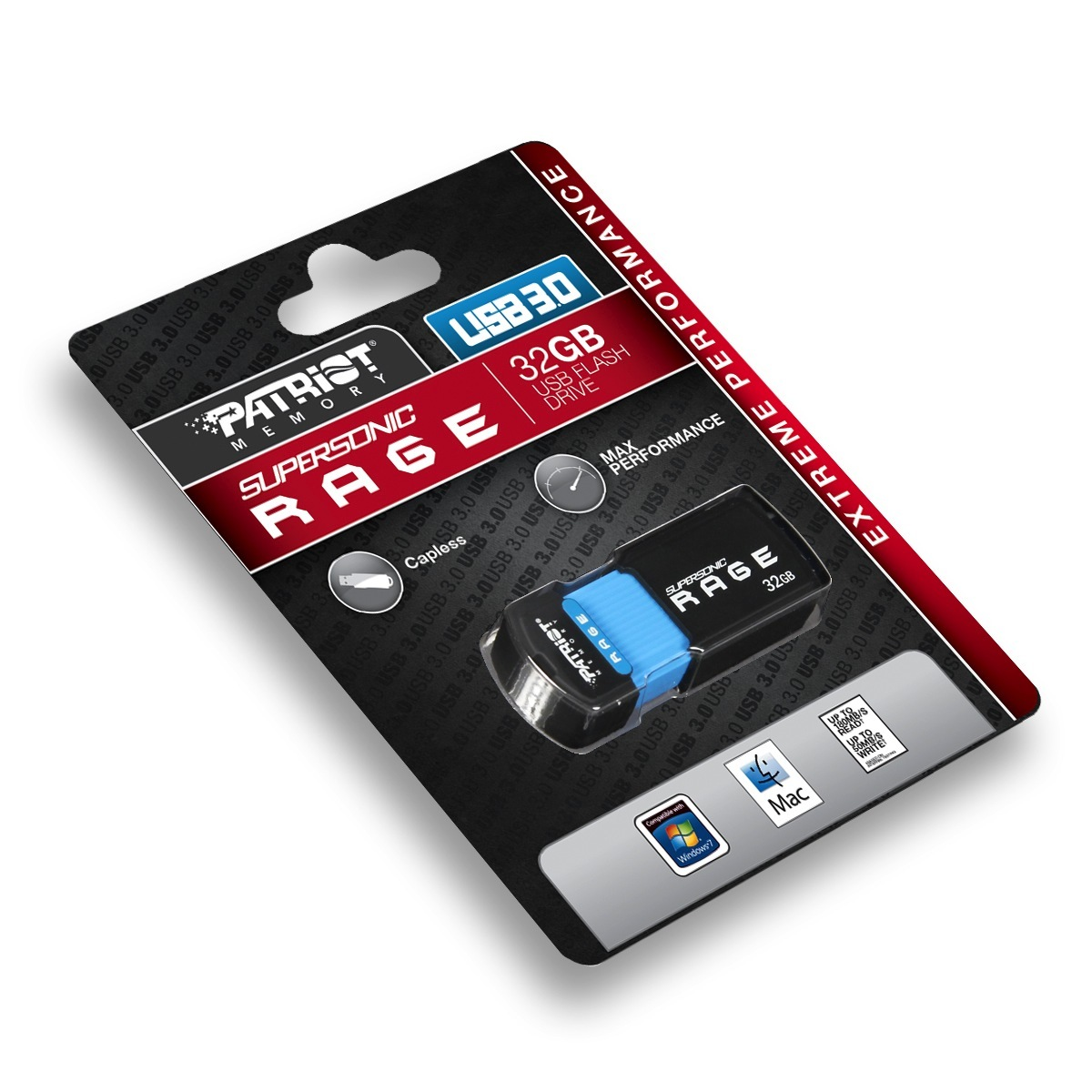 Patriot SuperSonic Rage USB 3.0