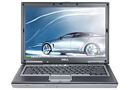 Dell Precision M2300, potencia portátil
