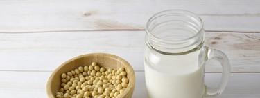 Las bebidas de avena y otras llamadas leches vegetales no son productos lácteos (ni podrán llamarse así desde ahora)