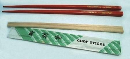 Cosas que no sabías sobre comer con palillos en Japón