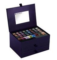 Yves Rocher Grand Pallete, maletín con tres niveles de sombras, gloss y coloretes