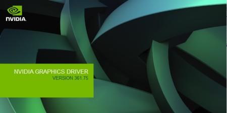 NVIDIA pone al día tarjetas GeForce GTX con drivers GeForce 361.75 WHQL