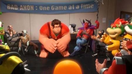 El director de Ralph el demoledor quiere a Mario en la secuela de la película