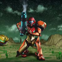 AM2R, el remake de Metroid II: Return of Samus realizado por fans, ya está terminado