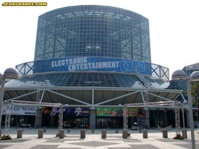 Fotos del E3 2006