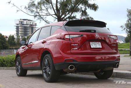 Acura Rdx 2020 3