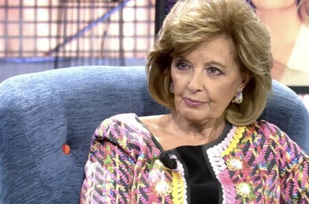 María Teresa Campos en Telecinco