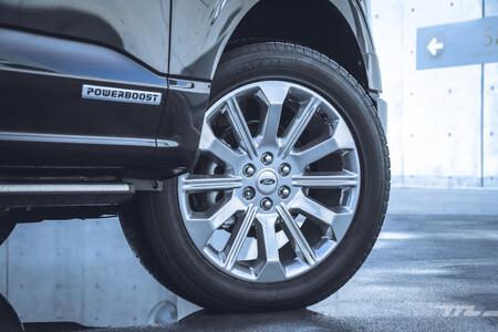 Ford Lobo 2021 Prueba De Manejo Opiniones Precio 42