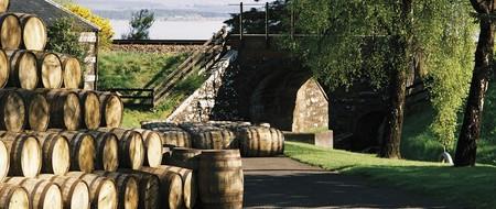 Tour por las mejores destilerías de Escocia