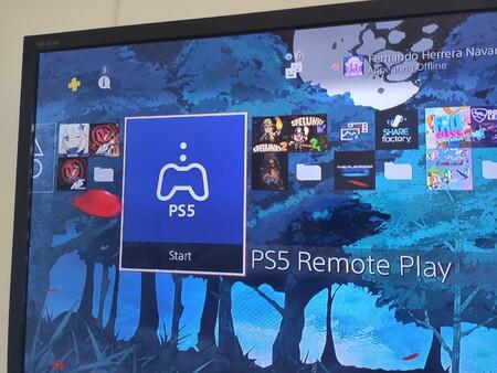 """Podrás jugar títulos de PS5 en tu """"viejo"""" PS4: la app Remote Play permitirá hacer streaming entre ambas consolas"""