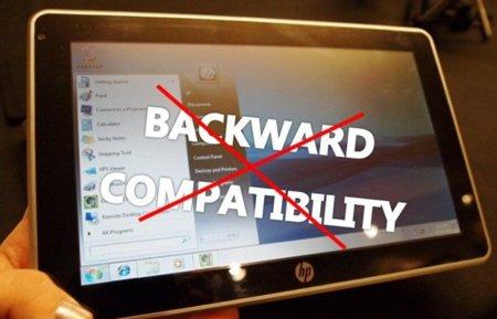 La versión para ARM de Windows 8 no será compatible con software antiguo