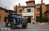 """""""El monster truck alemán"""": La foto de la semana"""