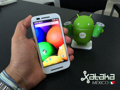 Se filtran nuevos nombres clave de dispositivos Motorola