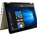 Convertible Asus VivoBook Flip, con Intel Core i3, por 499,90 euros
