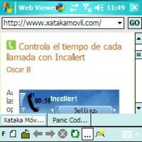 Mejorando Pocket Internet Explorer con Web Viewer
