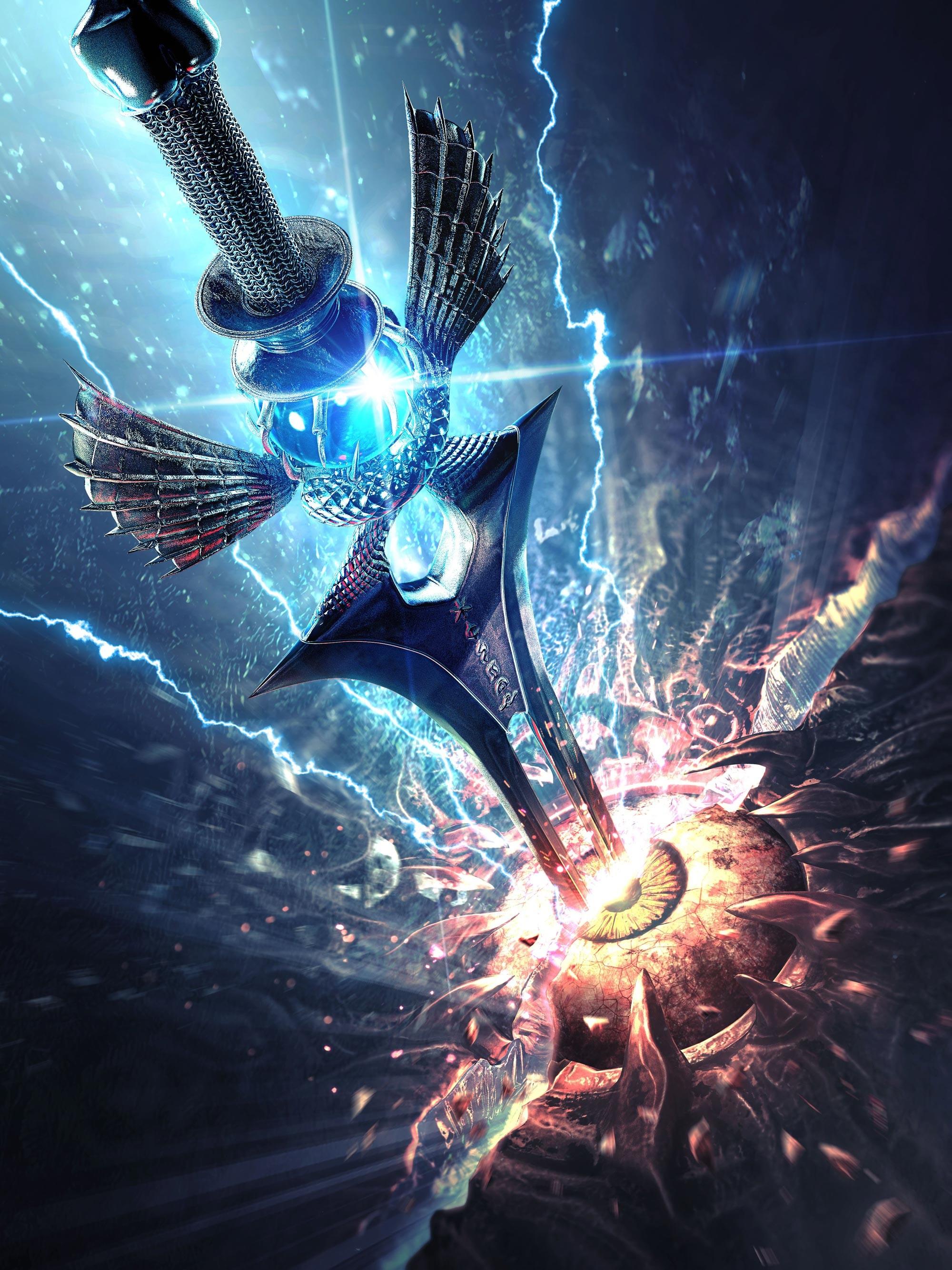 Soul Calibur IV: Mitsurugi y Sophitia PSX 2017