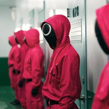 Por qué 'El juego del calamar', la serie de moda en Netflix, no es adecuada para niños y adolescentes