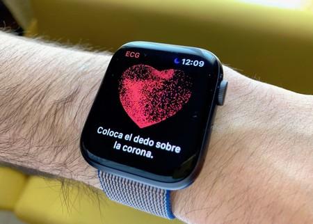 Tres patentes recientes de Apple relacionadas con el monitoreo de salud