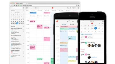 Microsoft confirma la compra de Sunrise, la popular aplicación de calendario para iOS y Android