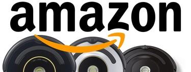 Ofertas en robots aspirador en Amazon: 8 modelos de Roomba y Braava a precios rebajados