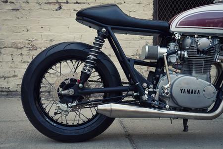 Yamaha Zs650 Cognito Moto 11