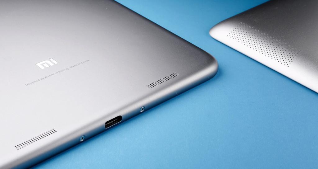 Xiaomi Back